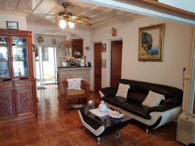 Maison creole de 165 m² tampon