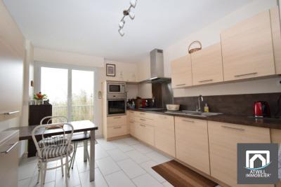 Appartement Blois 72 m²