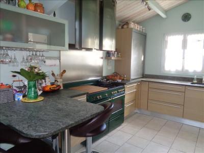 Maison de plain pied SOULLANS - 4 pièce (s) - 105 m²