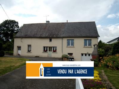 Maison cornille - 3 pièce (s) - 0 m²