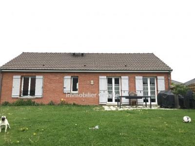 Maison Erquinghem Lys 4 pièce (s) 104 m²