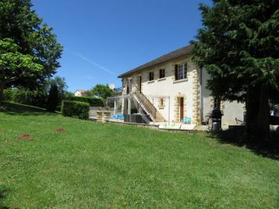 Maison Saint laurent sur manoire - 7 pièce (s) - 160 m²
