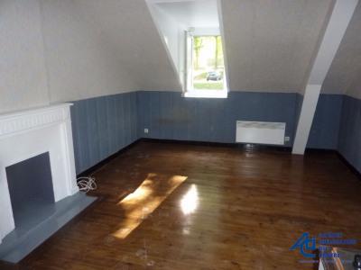 Appartement Pontivy 1 pièce (s) 18 m²