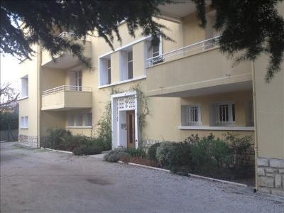 Appartement Aix En Provence 1 pièce (s) 16.28 m²
