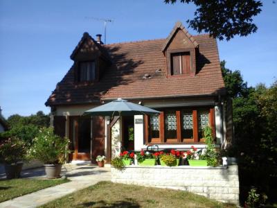 Maison Neuville Sur Brenne 5 pièce(s) 110 m2
