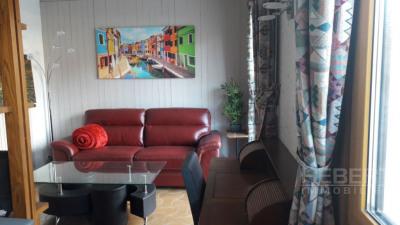 Appartement 3 pièces à louer à sallanches 74700