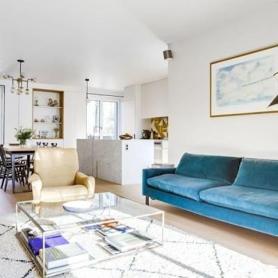 Vente appartement La Queue En Brie 3 pièces