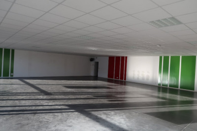 Local commercial Limoges 287 m²