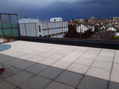 Appartement Limoges 1 pièce 41.07 m² avec terrasse