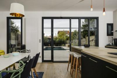 Vente: maison T5 (145 m²) à TALENCE