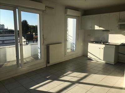 Appartement T2 duplx pau - 2 pièce (s) - 49 m²