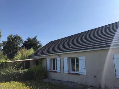 Maison Courville Sur Eure 6 pièce(s) 122 m2