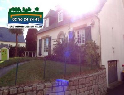 Maison bretonne st julien - 5 pièce (s) - 120 m²