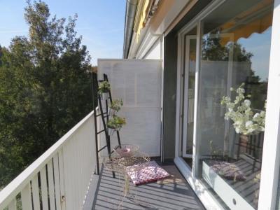 appartement MAISONS-LAFFITTE - 6 pièce(s) - 130 m2