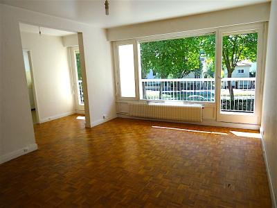 Studio 39,80 m² / vendu loué
