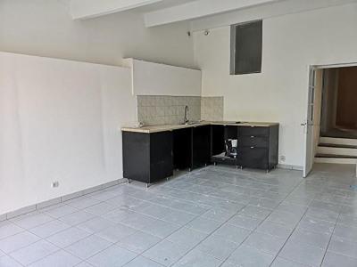 Appartement st ouen l aumone - 3 pièce (s) - 62.24 m²