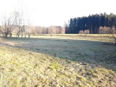 Terrain a bâtir la houssiere - 1047 m²