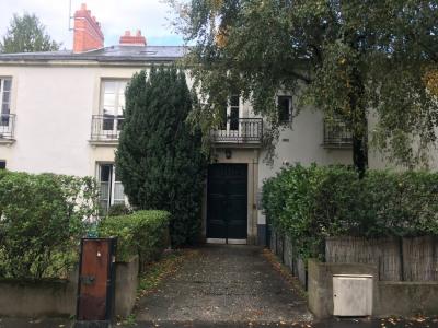 Appartement Nantes 3 pièce (s) 51.15 m²