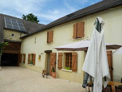 Maison ancienne maintenon - 7 pièce (s) - 176 m²
