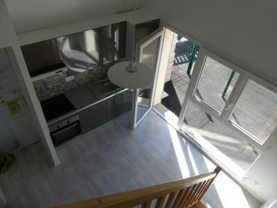 Appartement T1 neuf quartier de beutre