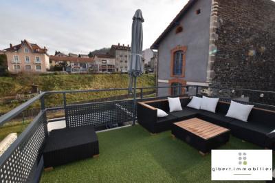 Appartement Le Puy En Velay 3 pièce(s) 91 m2