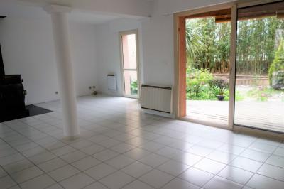 Exclusivité - nimes castanet - maison p7 145 m² avec jardin