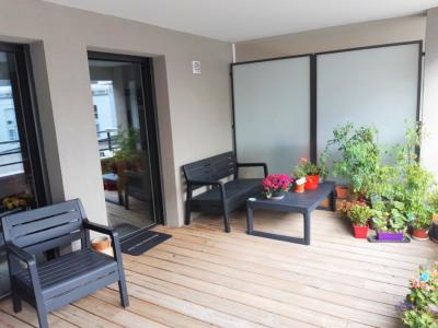 Appartement La Baule Escoublac 3 pièce (s) 64 m²