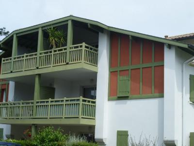 Appartement Capbreton - 3 pièce (s) - 66 m²