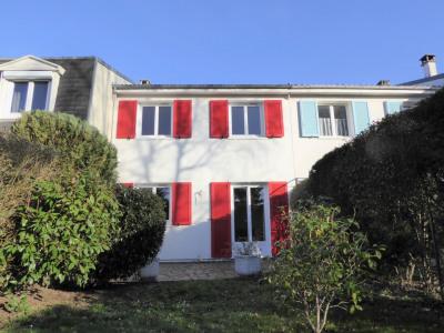 Maison LEVITT modèle Fontenoy sur sous-sol
