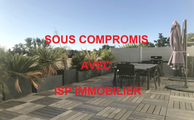 APPARTEMENT D'EXCEPTION 120M² AIX EN PROVENCE