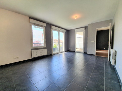 Appartement Meyzieu 2 pièces 44 m²