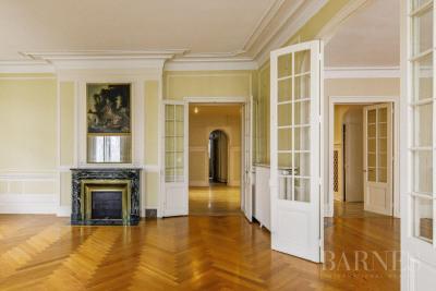 Lyon 6 - Parc de la Tete d'Or - Exceptional apartment of 258 sqm