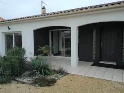 Maison Niort 5 pièce(s) 154 m2
