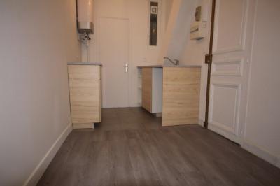 Appartement Paris 1 pièce(s) 19.54 m2