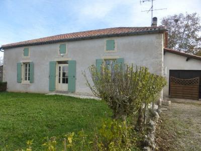 Propriété en campagne, 80 m² - Montayral (47500)
