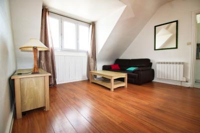 T2 meublé centre ville- Lorient