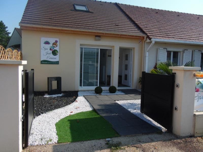Vente maison / villa Chevrieres
