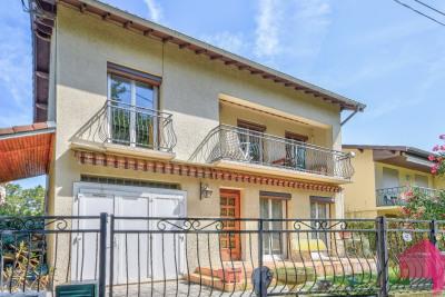 Toulouse – maison T5 - quartier la roseraie