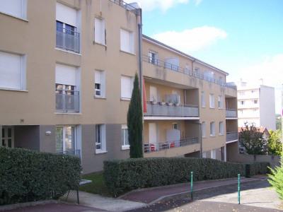 Appartement Limoges 2 pièce (s) 42.56 m²