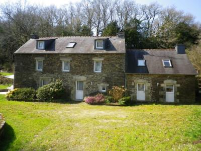 Sale house / villa Lothey
