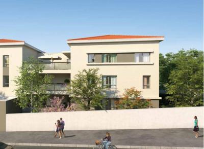 Vente de prestige appartement Sainte-Foy-Lès-Lyon (69110)