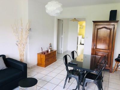 Appartement Sotteville Les Rouen 3 pièce(s) 62.22 m2