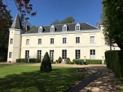 Hôtel Particulier FONTAINEBLEAU - 15 pièce (s) - 509 m²