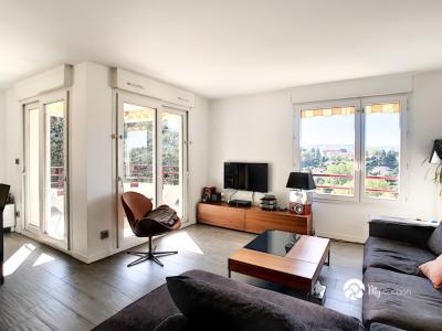 Appartement 3 pièce(s) 74.66 m2