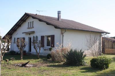 Maison proche Pontonx Sur L Adour 6 pièce (s)