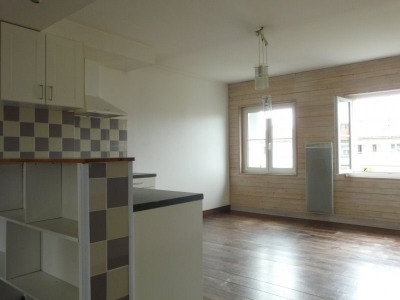Appartement T3 - marche de royan