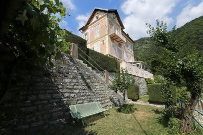 Moulinet- propriété de prestige