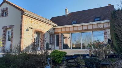 Vente maison / villa Perigny sur Yerres