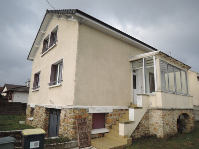 Vente maison / villa Tremblay en France