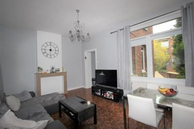 Appartement Douai 3 pièces 57.60 m²